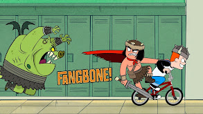 Fangbone! thumbnail