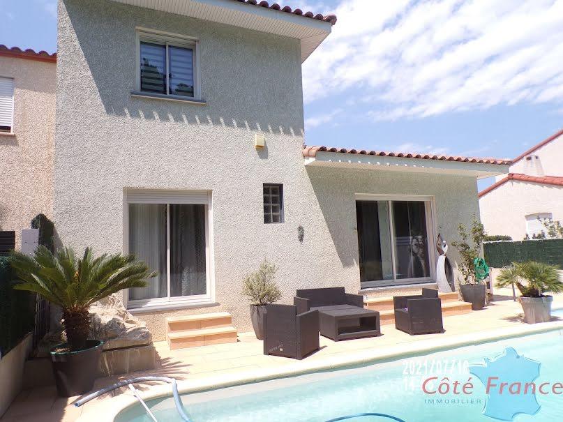 Vente maison 4 pièces 108.82 m² à Bompas (66430), 365 000 €