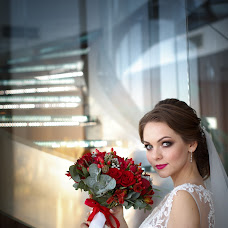 Wedding photographer Leonid Patrushev (SoulPixel). Photo of 18.10.2017