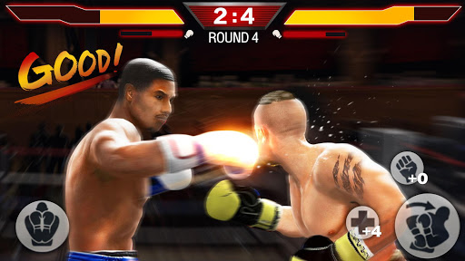 KO Punch 1.1.1 screenshots 21