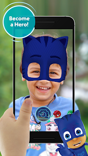 PJ Masks: Time To Be A Hero App Download For Android and iPhone 2