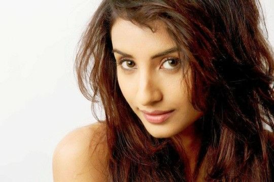 Patralekha Love Games