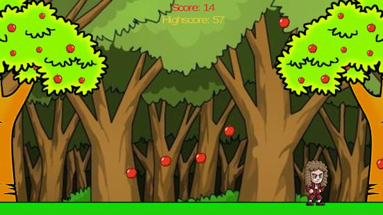 Gravity screenshot