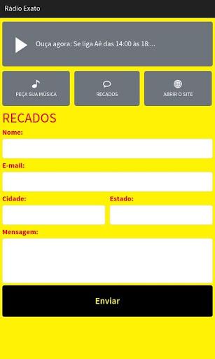 玩音樂App|Rádio Exato免費|APP試玩