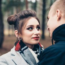 Wedding photographer Irina Shirma (ira85). Photo of 27.12.2017