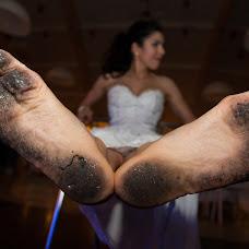 Wedding photographer Erez Shaham (shaham). Photo of 13.02.2014
