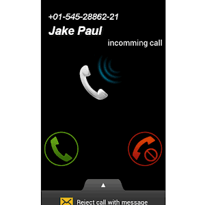 Prank Call Jake Paul