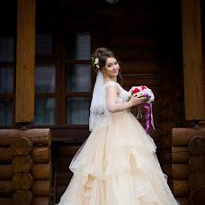 Huwelijksfotograaf Anna Zhukova (annazhukova). Foto van 23.01.2019