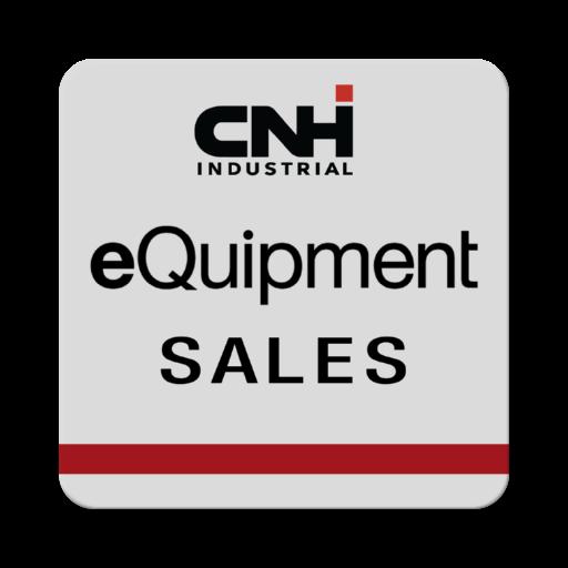 CNH IND eQuipment Sales