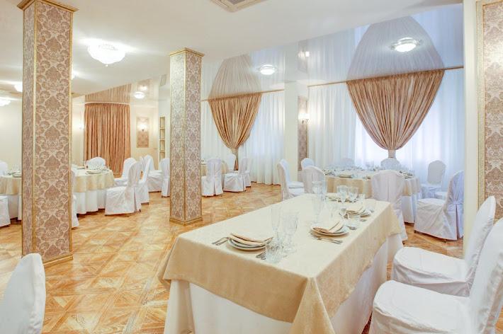 Фото №8 зала Vinograd