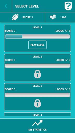 American Logo Quiz Game screenshot 1