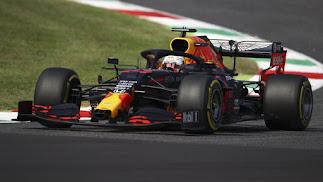 Verstappen encabeza los libres en Paul Ricard, solo 0.008s más rápido que Bottas
