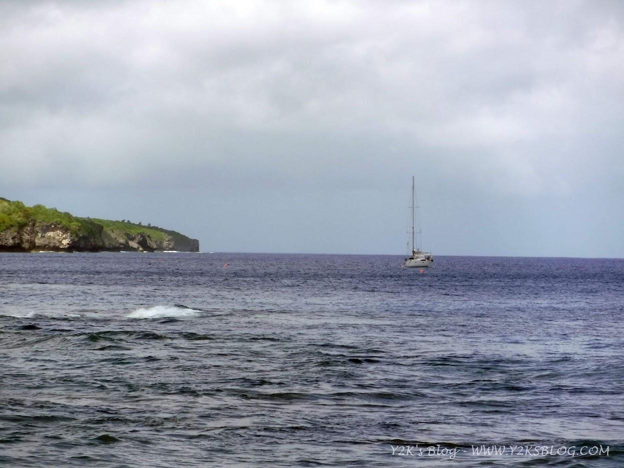 Y2K alla boa - Niue