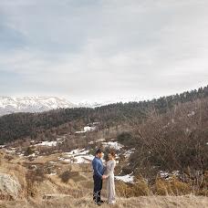 Свадебный фотограф Шамиль Акаев (Akaev). Фотография от 31.03.2018