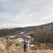 Wedding photographer Shamil Akaev (Akaev). Photo of 31.03.2018