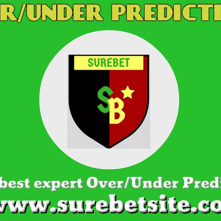 SUREBET - We provide sure bet predictions and sportpesa mega