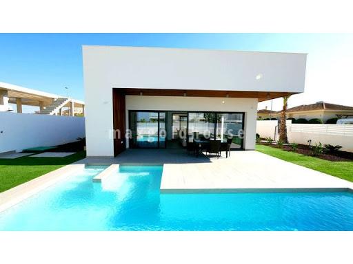 Benijofar Villa: Benijofar Villa for sale