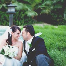 Wedding photographer Jose Moncholi (JoseMoncholi). Photo of 21.01.2016