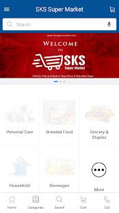 Tải Game SKS Super Market