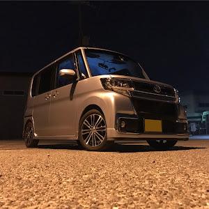 タントカスタム LA600S RS トップエディション SA IIIのカスタム事例画像 yuzuさんの2019年07月03日01:11の投稿