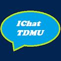 IChat TDMU icon