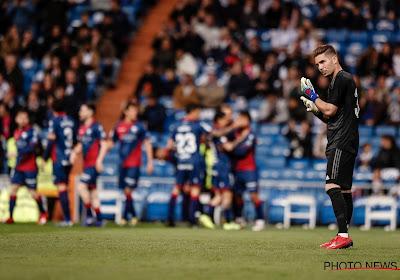 Anderlecht-huurling promoveert met Spaanse club naar La Liga