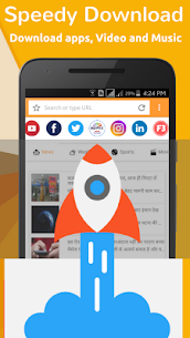 Android Browser –  Safe Browser ,Privacy Apk  Download For Android 3