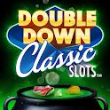 DoubleDown Classic Slots - FREE Vegas Slots! icon