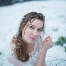 Wedding photographer Zakhar Demyanchuk (SugarRV). Photo of 18.02.2018