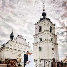 Wedding photographer Vadim Bic (VadimBits). Photo of 04.12.2016