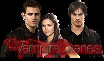 diario de um vampiro