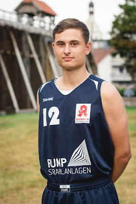 #12 Patrick Suerland