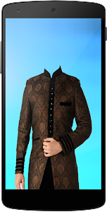 Men Salwar Kameez Suit screenshot 4
