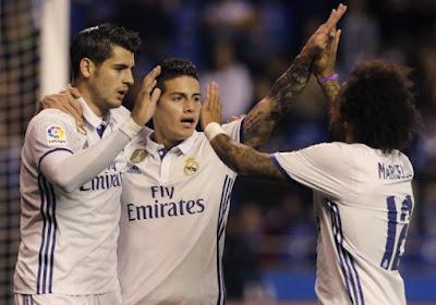 'Ondanks Spaanse titel en eindzege in Champions League gaat Real Madrid met grove borstel door kern: deze 6 spelers moeten weg'