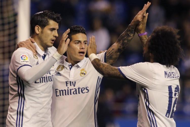 'Ondanks Spaanse titel en eindzege in Champions League gaat Real Madrid met grove borstel door kern: deze 6 (!) spelers moeten weg'