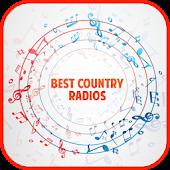 Best Country Radio App