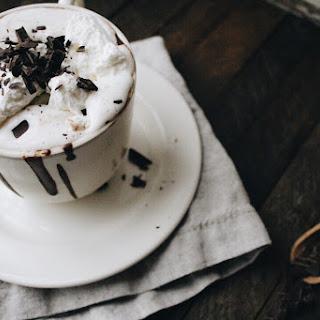 Liquid Chocolate Recipes.