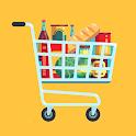 Smart Cart - Shopping List [Full Version] icon
