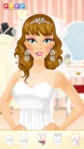 Makeup Girls Wedding – makeup games for kids 1