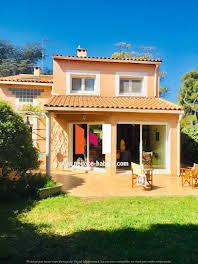 Villa 7 pièces 184 m2