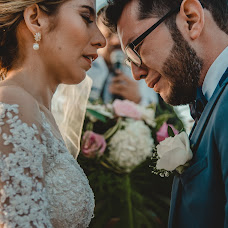 Wedding photographer Raul De la peña (rauldelapena). Photo of 26.01.2018