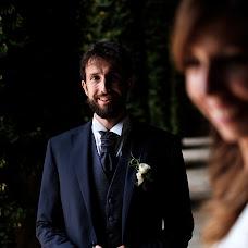 Fotografo di matrimoni Andrea Boccardo (AndreaBoccardo). Foto del 12.09.2017