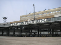 serviced apartments in Tempelhof