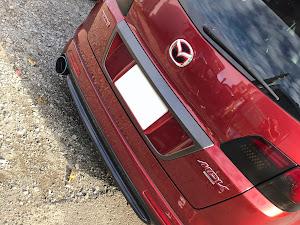MPV  LY3P H20年式 23T 4WD ユーティリティパッケージのカスタム事例画像 あかくま  北海道○くま連合協会さんの2020年09月06日16:20の投稿