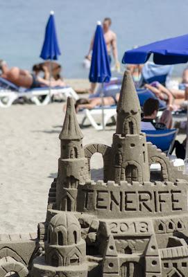 Tenerife di danilomateraphotography