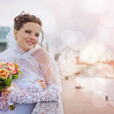 Wedding photographer Kseniya Dalishneva (daksun). Photo of 04.12.2013