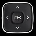 Remote Control for Vizio TV icon