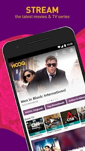 HOOQ - Watch Movies, TV Shows, Live Channels, News 3.17.3-b1085