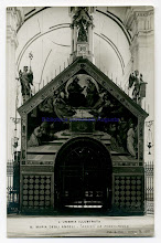 Photo: Assisi (S.Maria degli Angeli), La Porziuncola