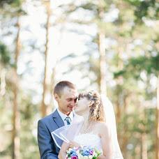 Wedding photographer Irina Devyatchenko (devyatchenkofoto). Photo of 16.10.2016